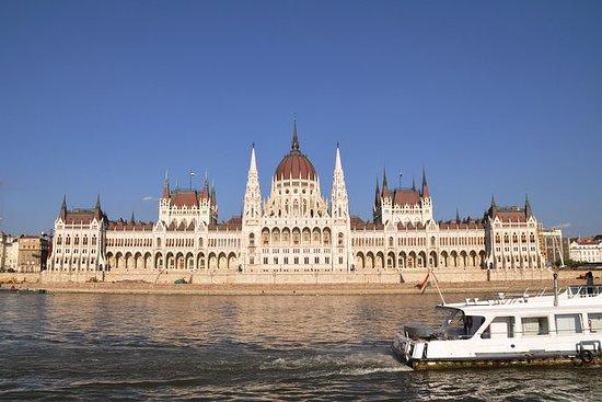 Excursión al Parlamento húngaro en...