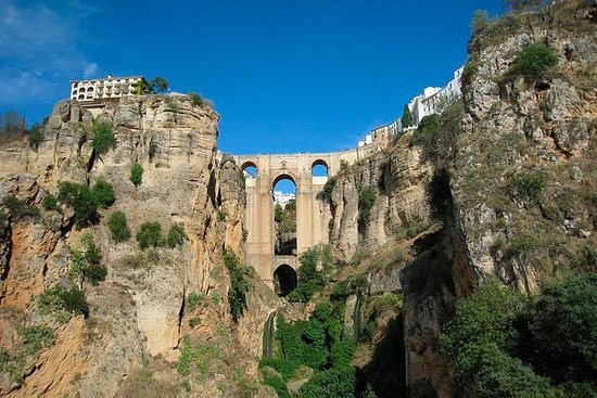 White Villages and Ronda Day Tour ...