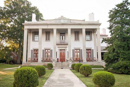 Belle Meade Plantation Guided Mansion...