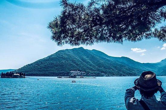 Montenegro: Bucht von Kotor...