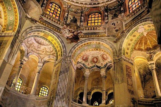 Ravenna: tour privado de un día con...