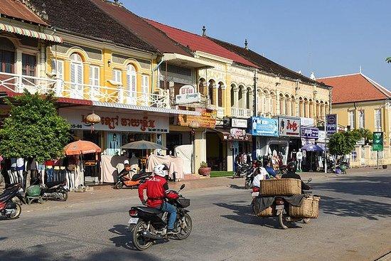 Babes in Battambang