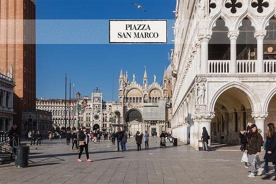 Hjertet av Venezia: Palazzo Ducale...