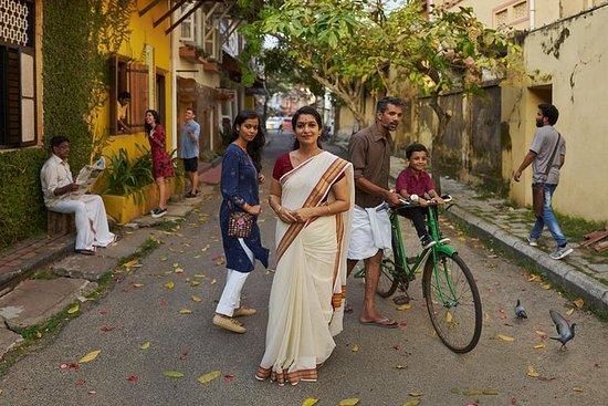 Tour privato di 8 giorni a Kerala (3