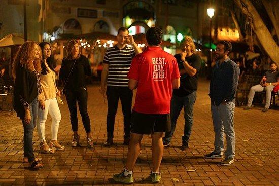 Saint-Domingue: visite d'aventure...