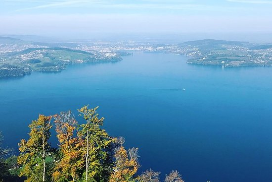 Luzern: Geniet van afternoon ...