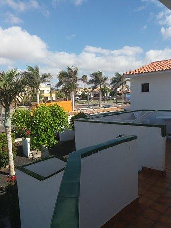 Puerto Caleta-billede