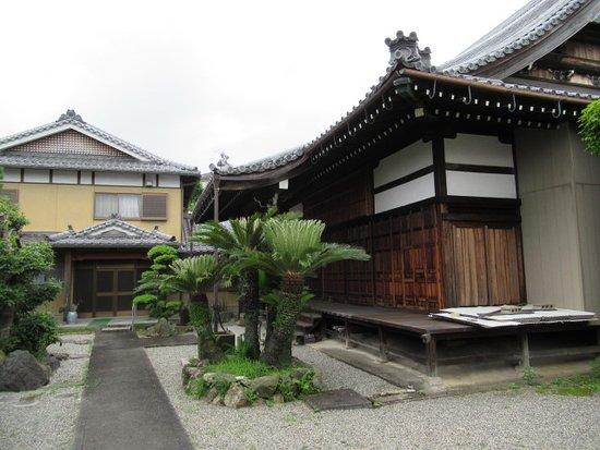 Fukuzo-ji Temple