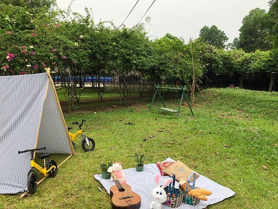 Thao Dien Van Loc Farm