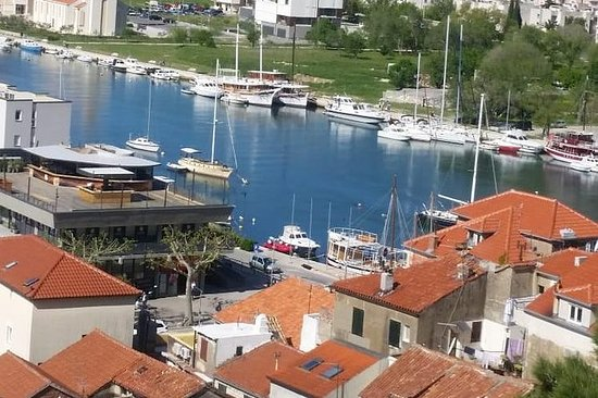 Romers & Pirates from Split