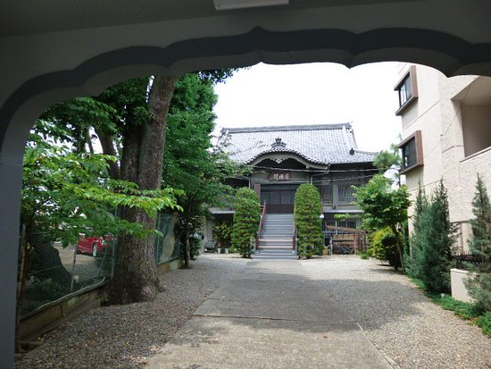 Jigen-in Temple