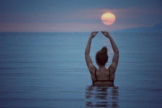 Matala Sunset & South Crete...