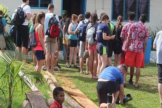 Auténtico tour de un día en Fiji, ¡el...
