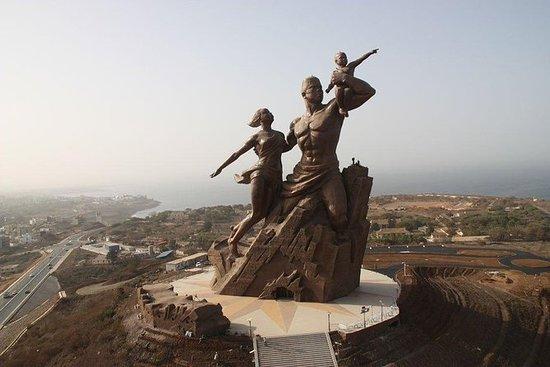 Senegal fremhever 8 dager 7 netter