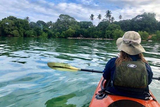 Kayak Zanzibar Resort