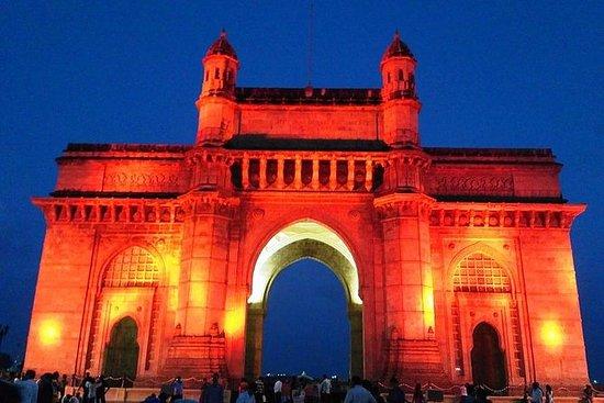 India Tour from Chennai to Mumbai in...