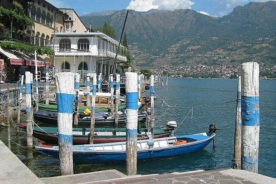 蒙特伊索拉最佳帆船和徒步之旅