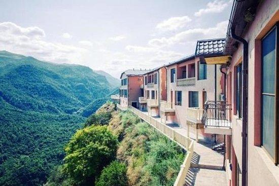 Viagens de um dia de Tbilisi para a...