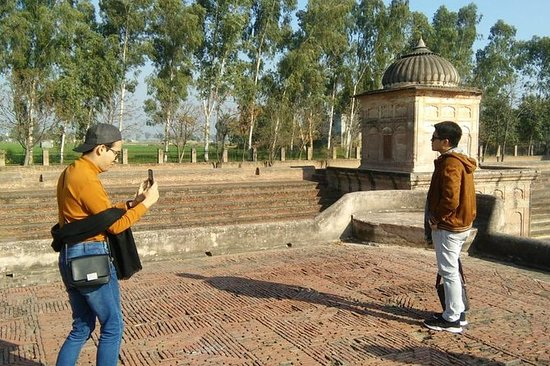 Amritsar Full Day Private City Tour...