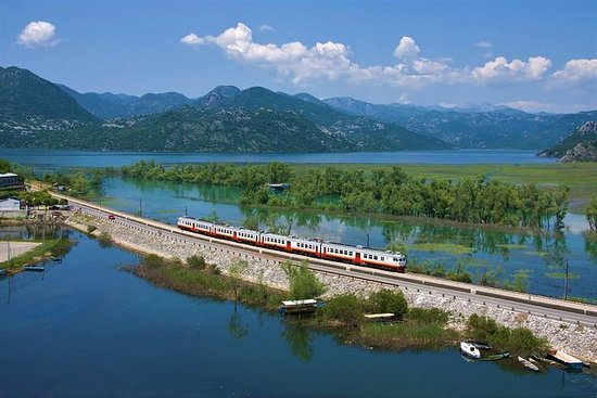 Tour en tren - Monte Mare Travel