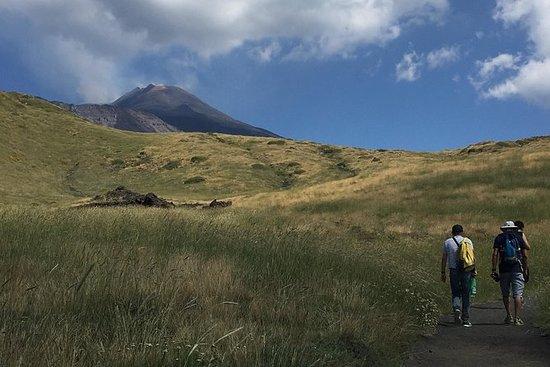 Etna Trekking Tour