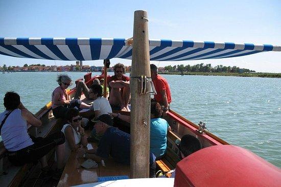 Privat tur med tradisjonell båt