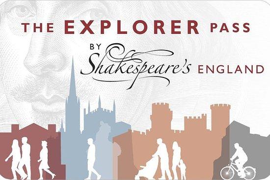 Shakespeares England Explorer Pass...