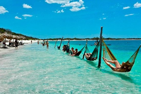 Jericoacoara Tour in a Full Day ...