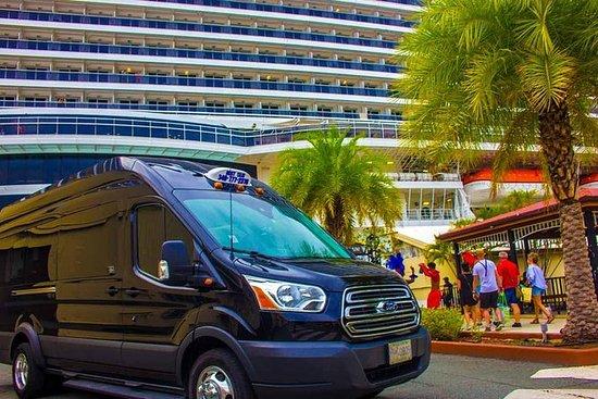Taxi scontato St. Thomas USVI - Tour