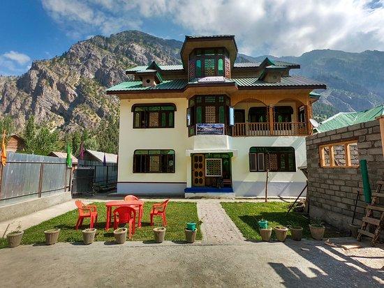 Fotografia de Kashmir