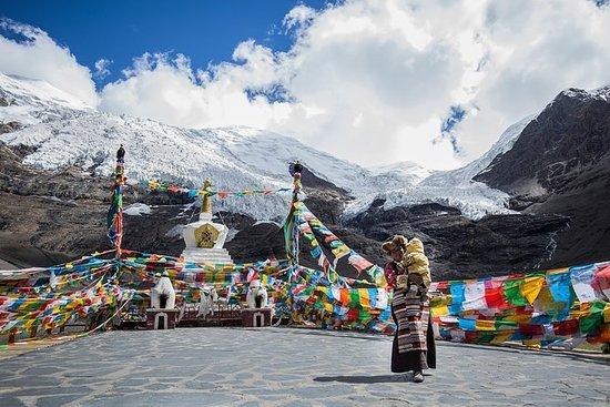 Tibet: Culture adventure and...