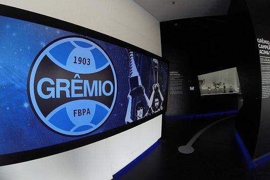 Museo Grêmio - Porto Alegre por Siga...