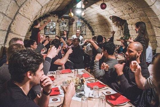 貝爾格萊德的美食和文化之旅