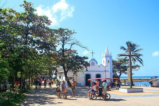 Praia do Forte Tour - Leaving...
