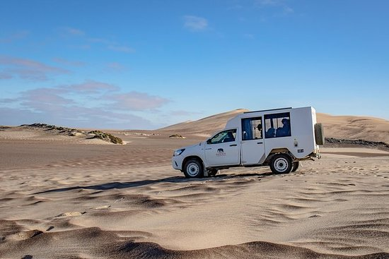 11 días Namibia destaca el safari...