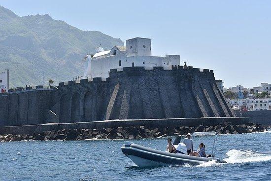 Ischia: Forio og vestkysten
