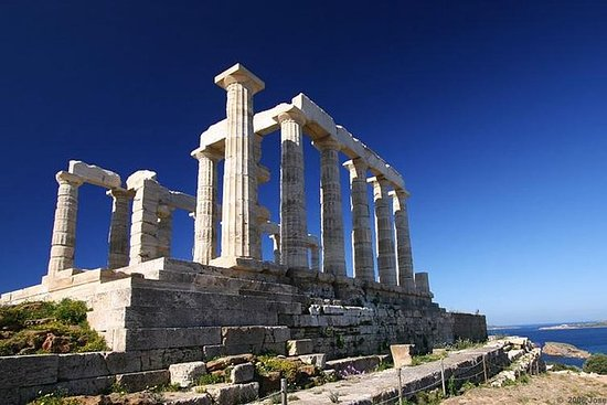 Tour privato di Cape Sounion