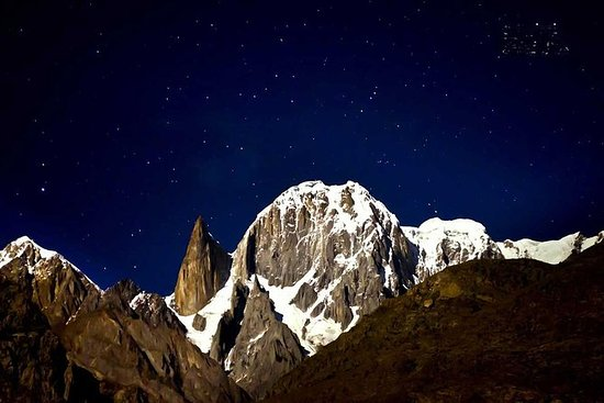Trip to Fairy Meadows and Hunza...