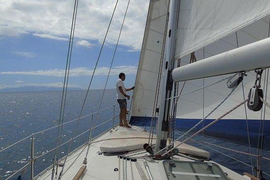 Excursión en velero de 3 horas a...
