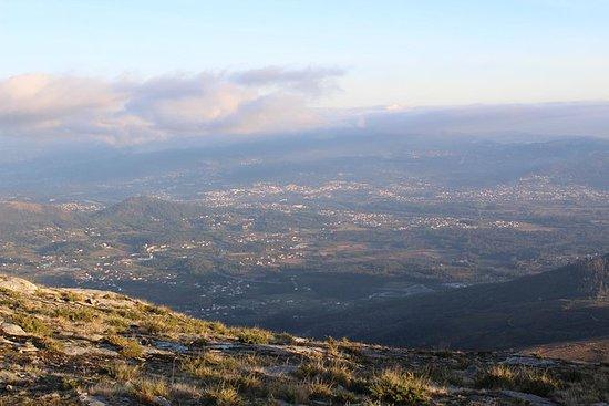 Tour 4X4 - Berg - Ontdek de Serra ...