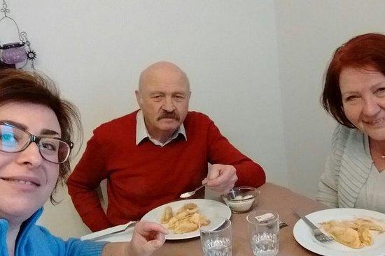 意大利烹飪課程(個人)+與老師共進晚餐