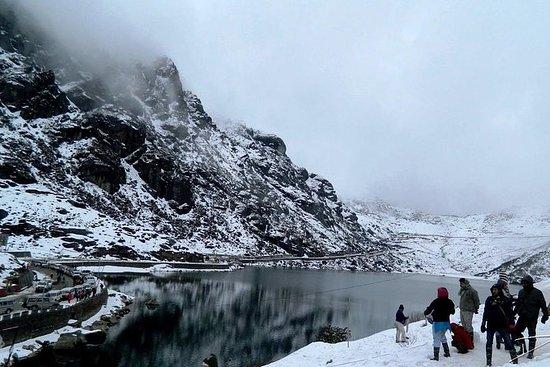 Secret Sherpa's North Sikkim Erfaring...