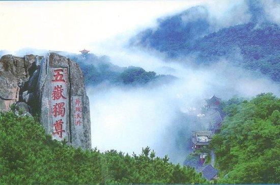 Tour privado de un día al monte Tai...