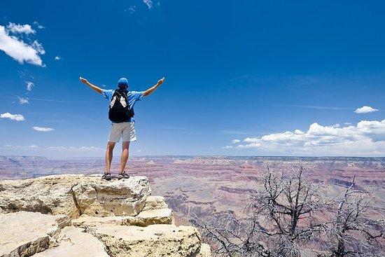 Grand Canyon South Day Tour mit dem Bus...