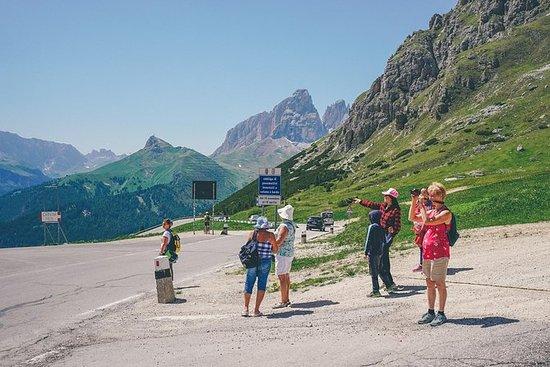 Best of Dolomites Escursione di un