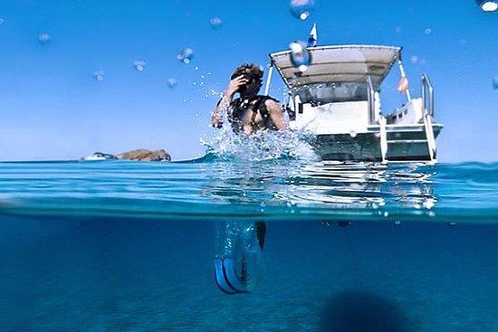 Snorkel + Paddle Surf Tour...