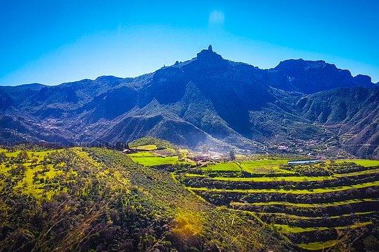 UNESCOs verdensarv: Hellige fjell på...