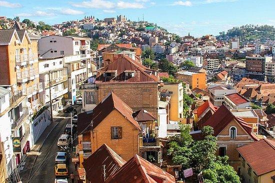 Antananarivo Like a Local: Tour...