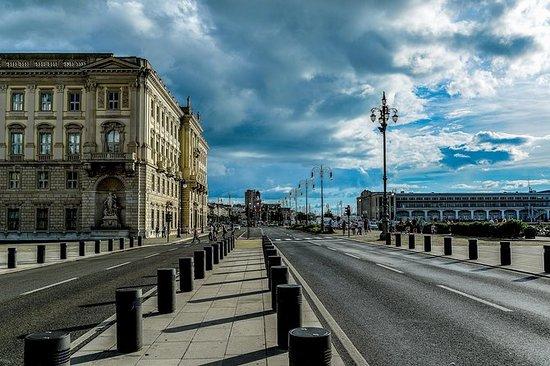 Trieste Like a Local: Tour privado...