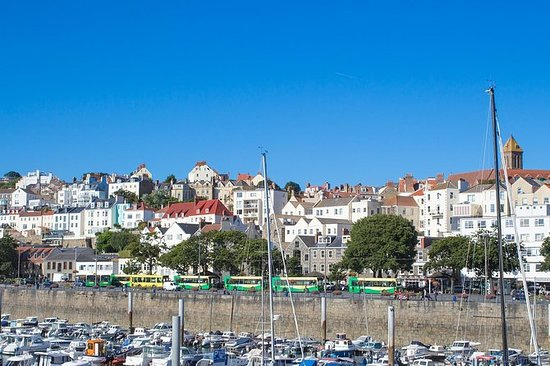 Guernsey Like a Local: privétour op ...
